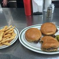 Photo taken at Greene's Hamburgers by Tony R. on 3/4/2016