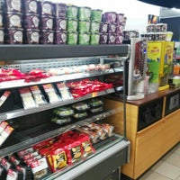Photo taken at 7-Eleven by Kamarul A. on 1/28/2016