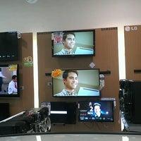 Photo taken at Eletroshopping by Antonio C. on 11/6/2012