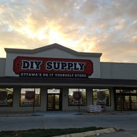Photo taken at DIY Supply by Shawn T. on 10/30/2012