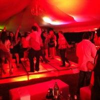 Photo taken at Villa LosDones | El Chante by Diego B. on 9/4/2011