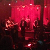Photo taken at Make-Out Room by JohnnyAbsinthe on 4/22/2013