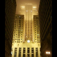 Photo taken at Chicago Board of Trade by GirlX on 12/16/2015