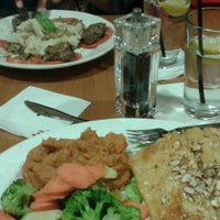 Photo taken at Timberline Steaks & Grille by danisdreamin on 11/24/2012
