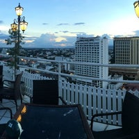 Photo taken at Pornping Tower Hotel by Neorejz n. on 8/10/2015
