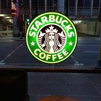 Photo taken at Starbucks by Ken T. on 4/8/2013