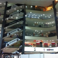 Photo taken at ICT Digital Mall @ KOMTAR by Juv C. on 11/17/2012