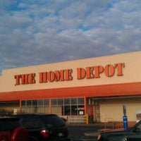 Photo taken at The Home Depot by Volodymyr S. on 3/26/2013
