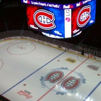 Photo taken at Bell Centre by L.A. L. on 2/6/2013