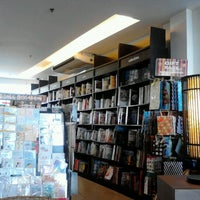 Photo taken at Fully Booked by Babe for Food on 9/27/2012