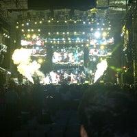 Foto tomada en Estadio Chochi Sosa por Bryan André C. el 10/14/2012