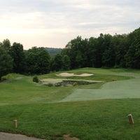 Photo taken at Centennial Golf Club by Matt on 6/16/2013