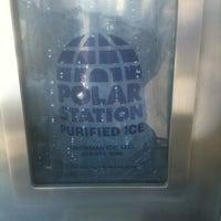 Photo taken at Polar Station by Jon F. on 5/24/2013