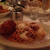Photo taken at Carmine's by Jorge C. on 4/20/2013