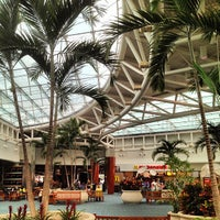 Photo taken at Orlando International Airport (MCO) by Jerry H. on 6/9/2013