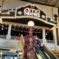 Photo taken at AMC Easton Town Center 30 by Jerry H. on 6/29/2013