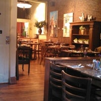 Photo taken at Cupping Room Cafe by john f. on 11/17/2012