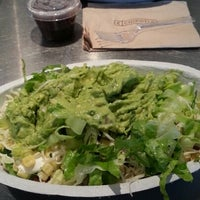 Photo taken at Chipotle Mexican Grill by Teri d. on 1/8/2013