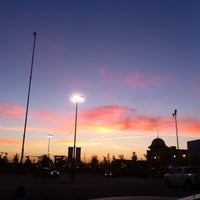 Photo taken at Hamilton Town Center by Leilan M. on 10/25/2012