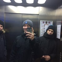 Photo taken at Александровский Пассаж by Павел Л. on 12/30/2016