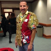 Photo taken at William P. Clements Jr., State Office Bldg by Martin G. on 12/18/2013