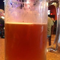 Photo taken at Buffalo Wings & Rings by Chris R. on 9/18/2012