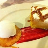 Photo taken at Restaurante La Portada del Mediodía by Irene A. on 8/21/2013