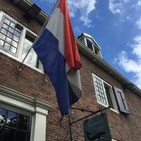 Photo taken at De Hoop op d'Swarte Walvis by Jeff T. on 7/13/2016