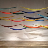 Photo taken at Museum of Glass by Jeff T. on 10/20/2012
