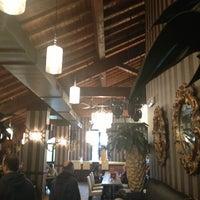 Photo taken at Maison Milano by Miciabau on 11/11/2012