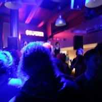 Photo taken at De Lieve Vrouw Theater Film Café by Myrthe T. on 4/14/2013