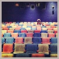 Photo taken at BAM Rose Cinemas by April Joy C. on 3/31/2013
