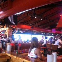 Photo taken at Hooters by codBAX on 4/29/2013