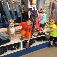 Photo taken at Old Navy by Jennifer A. on 8/31/2013