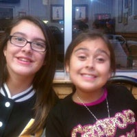Photo taken at Longhorn Cafe by Rodolfo G. on 11/17/2012