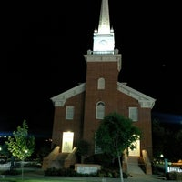 Photo taken at St. George Tabernacle by Darcy on 5/16/2014