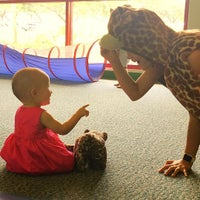 Photo taken at Hawaii Children's Discovery Center by Paul K. on 4/10/2016
