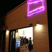 Photo taken at The COOLHAUS Shop by eeena d. on 3/2/2013