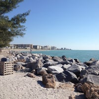 Photo taken at South Jetty / Humphris Park by Anthony W. on 11/3/2012