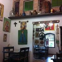 Photo taken at Maricota Gastronomia e Arte by Eliana L. on 3/24/2013