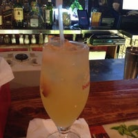 Photo taken at Mojito Cuban Cuisine by Nat C. on 6/23/2013