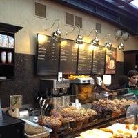 Photo taken at Starbucks by Parviz R. on 10/22/2012