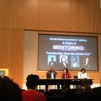 Photo taken at Ewing Marion Kauffman Foundation by Alisha T. on 10/13/2015