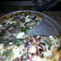 Photo taken at Olive Bar & Restaurant by Gregg C. on 11/2/2012