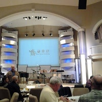 Photo taken at Auburn Grace Community Church by Darby C. on 2/2/2013