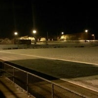 Photo taken at Northridge High School by Carston H. on 11/11/2012