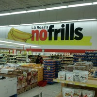 Photo taken at Christopher's No Frills by Tim M. on 3/10/2013