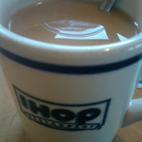 Photo taken at IHOP by wendy w. on 11/23/2012