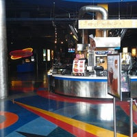 Photo taken at SilverCity Yonge-Eglinton Cinemas by Rob M. on 2/25/2013