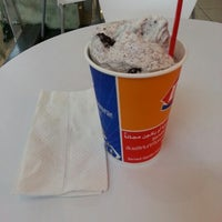 Photo taken at Dairy Queen by Monty F. on 11/15/2012